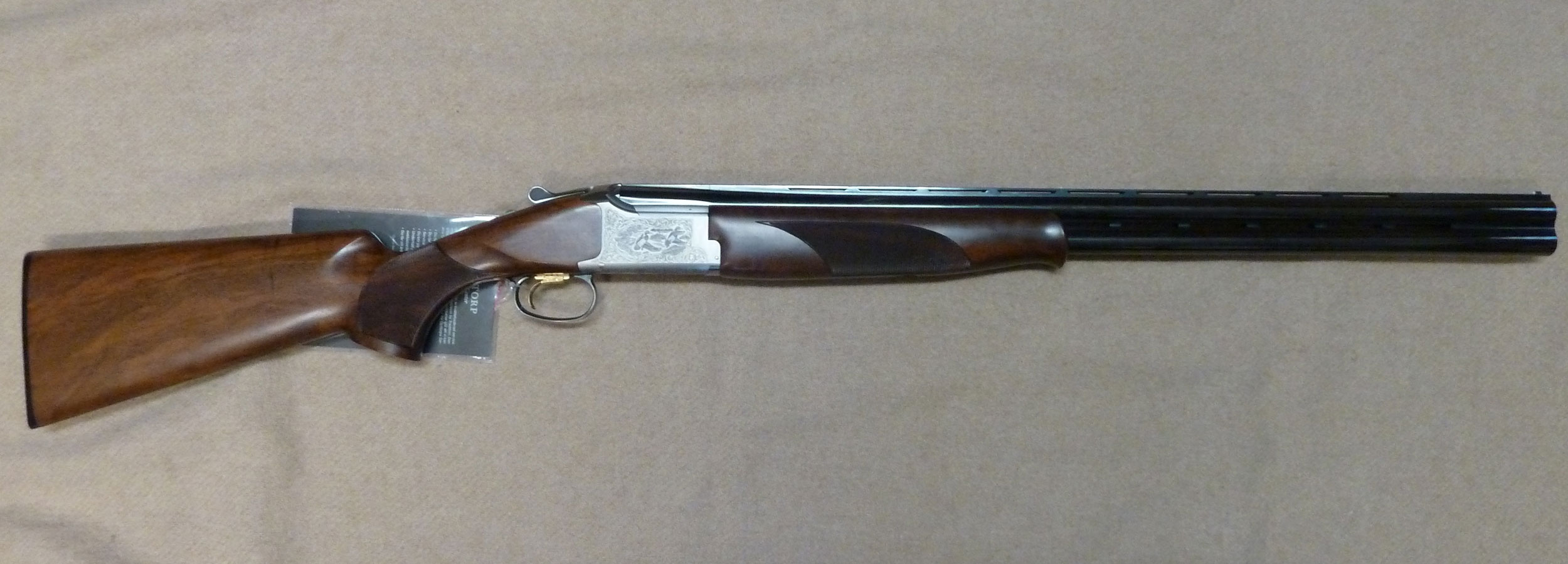 Browning 525 Nordic SP GR1