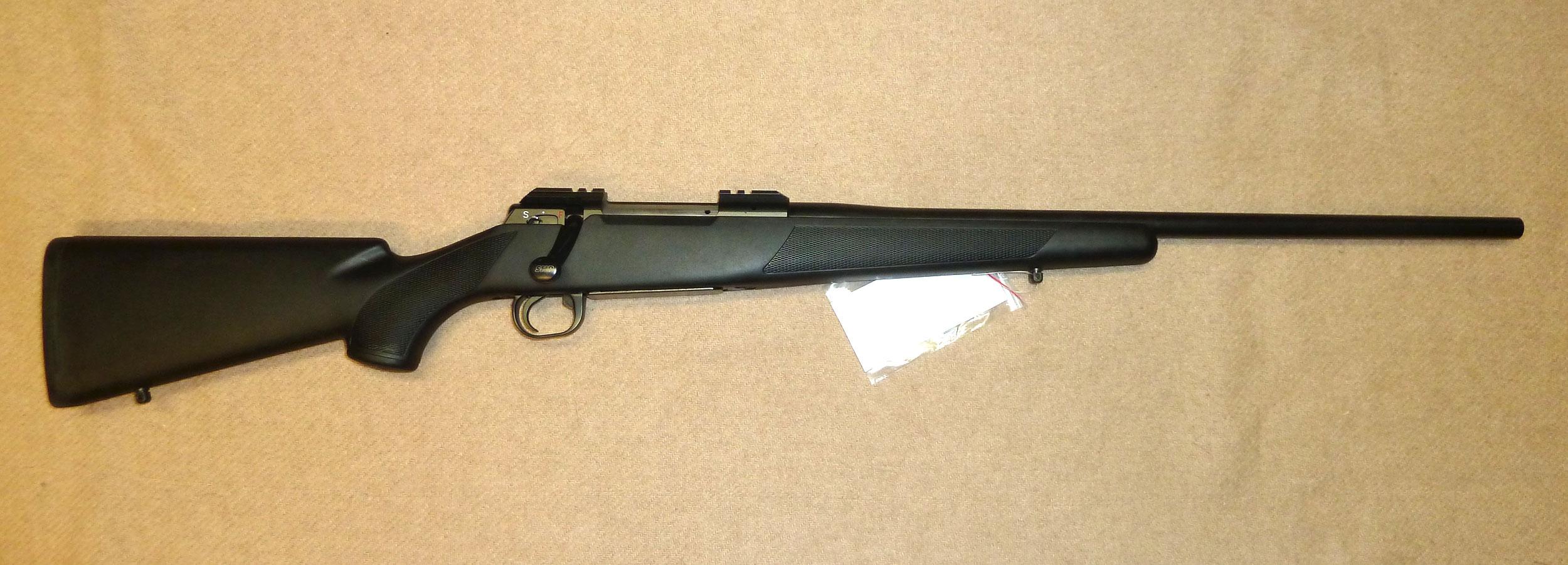 Swiss Arms SHR 970 Alpine