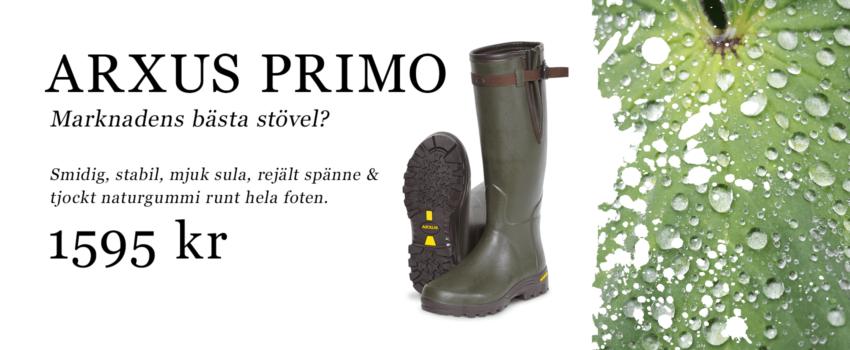 Arxus Primo