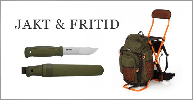 Jakt & Fritid